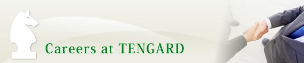 Careers at TENGARD