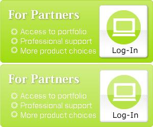 Partners Login