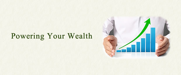 Powering your wealth